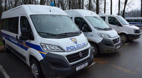 Policija na Bajakovu zaplijenila 12.5 kilograma marihuane