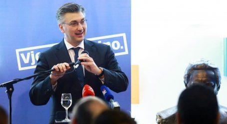 """""""Floskule o EU temama dolaze s krajnje desnice i lijevog spektra"""""""