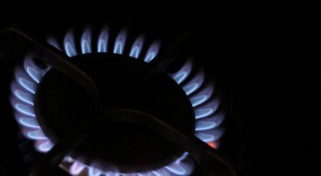 Od 1. travnja poskupljuje plin