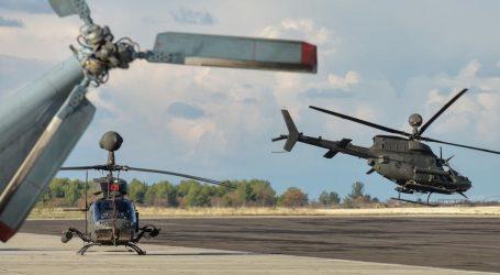 MORH 'Ruska tvrtka ima sve certifikate potrebne za remont helikoptera'