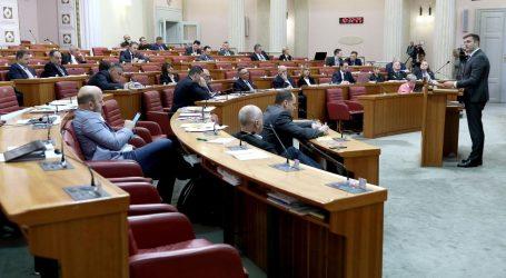 Točno u podne Sabor glasa o izmjenama Zakona o Ini