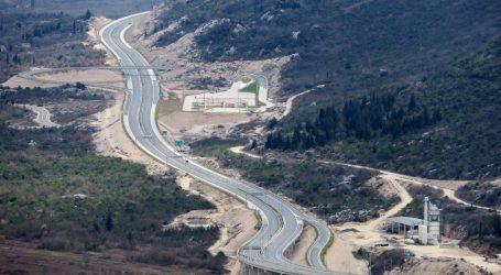 Bosna zabranila autocestu do Dubrovnika