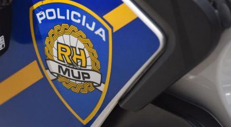 """MUP izrazio žaljenje: """"I policija se dužna pridržavati prometnih pravila"""""""