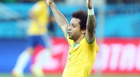 Marcelo zatražio transfer, želi u Juventus