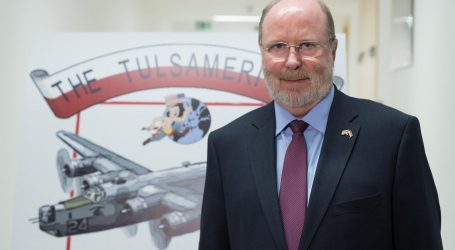 KOHORST 'Spremni smo dati novu ponudu za borbene zrakoplove'