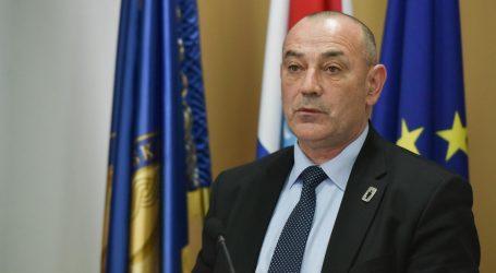 Ministarstvo branitelja osudilo vandalski čin nad spomenikom braniteljima kod Dubrovnika