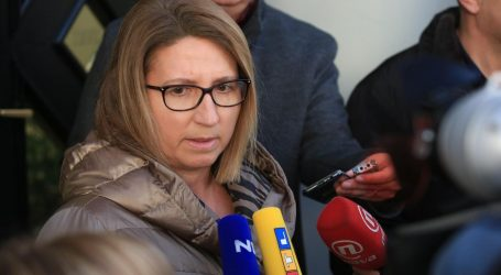 Ivana Maletić zamrzava članstvo u HDZ-u