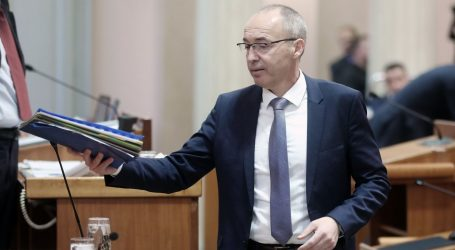 """Krstičević želi 'zapadni' avion: """"Razgovarali smo s mogućim partnerima"""""""
