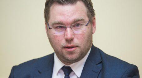 Ministar Pavić potvrdio da je došlo do propusta u Hidroelektrani Dubrovnik