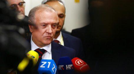 Bošnjaković očekuje dogovor o nagodbi s Lučićem za tjedan – dva