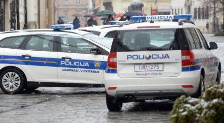 Mladići iz Varaždina oteli maloljetnika pa ženi prijetili smrću