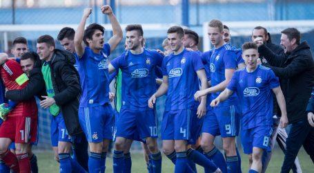 Juniori Dinama u osmini finala LP protiv Liverpoola