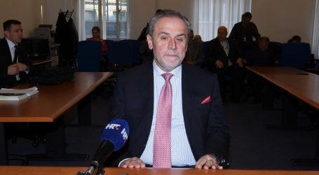 "AFERA NADSTREŠNICE Bandić: ""Ne čitam ugovore koje potpisujem"""