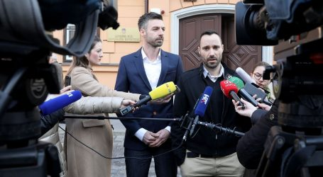 SDP i HNS šalju Zakon o udomiteljstvu na Ustavni sud
