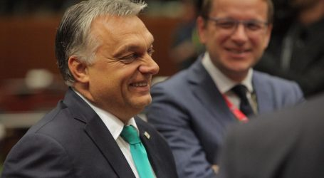 "Orbanova borba s depopulacijom: ""Trebaju nam mađarska djeca"""