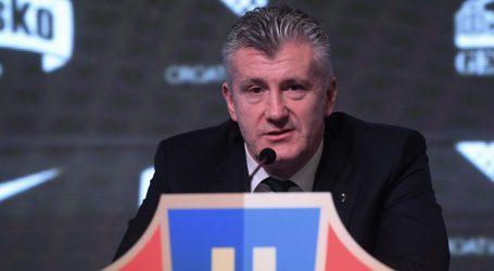 Šukeru novi četverogodišnji mandat u Izvršnom odboru UEFA-e
