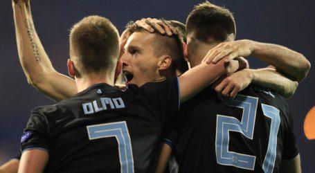 'Modri' izborili osminu finala Europske lige