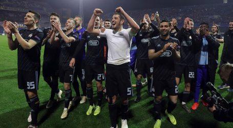 UEFA pokrenula postupak protiv Dinama