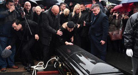 Uz pjesmu 'Ne plači dušo' pokopan Šaban Šaulić