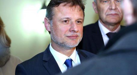 "JANDROKOVIĆ ""EU izbori pokazat će HDZ-ovu snagu i ozbiljnost"""