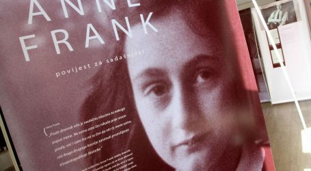 """Pokrenuta peticija za vraćanje """"Dnevnika Anne Frank"""" na popis lektira"""