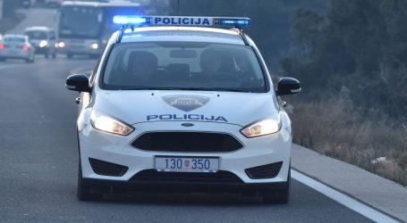 Policija objavila detalje o pronalasku mrtvog novorođenčeta