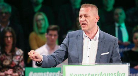 JEDNOGLASNA ODLUKA: HSS izlazi iz Europske pučke stranke