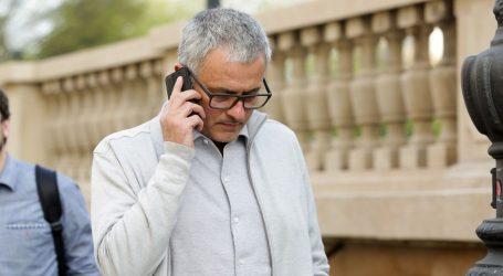 Mourinho prihvatio kaznu od godinu dana za utaju poreza
