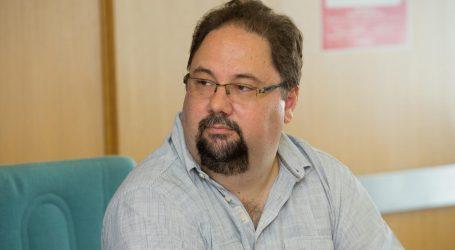 Danijel Rafaelić podnio ostavku na dužnost ravnatelja HAVC-a