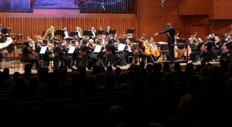 Zagrebačka filharmonija: Kreativnije, senzibilnije i svježije viđenje Beethovena