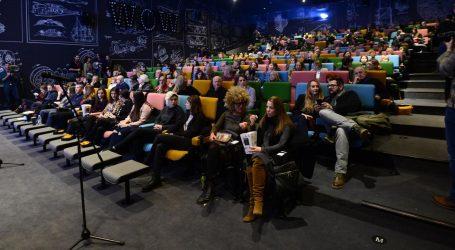 ZagrebDoxPro: Događanja za profesionalce otvorena za javnost