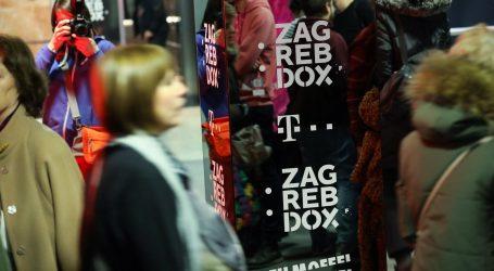 "ZAGREB DOX U četvrtak dva filma iz programa ""Ljubav i moda"""