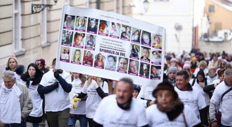 """'KOLIBRIĆI' """"Lažna obećanja o Spinrazi, Vlada ne želi dati novac"""""""