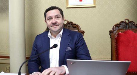 Mikulić objasnio zašto HDZ nije stao uz Bandićev 'sportski holding'