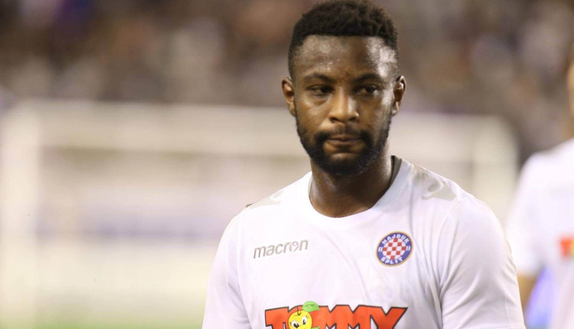 Ahmed Said iz Hajduka prešao u Rio Ave