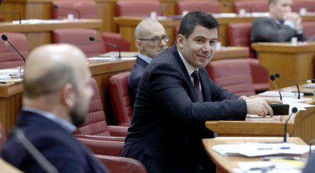 """GRMOJA """"Pejčinović Burić je promašila državu"""""""