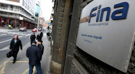 U Zagrebu 52,9 tisuća blokiranih, dužni 5,26 mlrd kuna