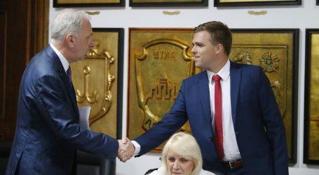 Opara planira dati ostavku zbog raspada koalicije u Splitu