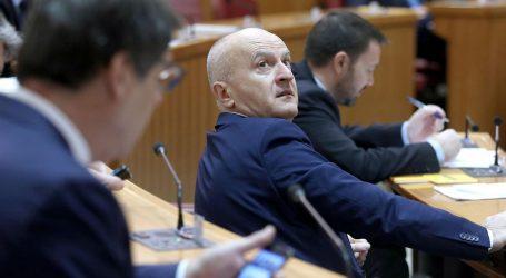 """MATIĆ """"Desničari bi trebali pozdraviti odluku Tajanija"""""""