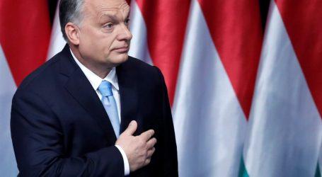 Orban nahvalio mađarsku vladu, najavio niz demografskih mjera