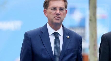 CERAR 'S posjetom Zagrebu ne treba žuriti'
