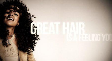 Lijepa kosa je povezana s osjećajem snage i sigurnosti