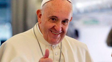 VIDEO: Papa Franjo će posjetiti Arapski poluotok