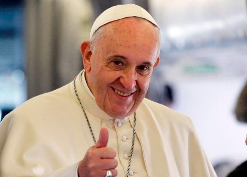 Vratite nam Benedikta Papa-Franjo