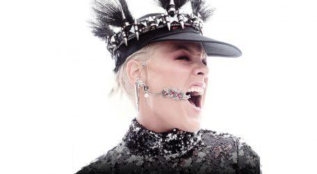 VIDEO: Pink će primiti posebno priznanje na glazbenoj večeri BRIT Awards