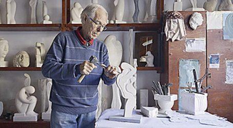 Retrospektiva dubrovačkog kipara Asima Hebiba