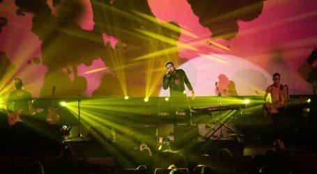 FOTO: VIDEO: Grupa 'Pravila igre' otvorila koncertnu turneju