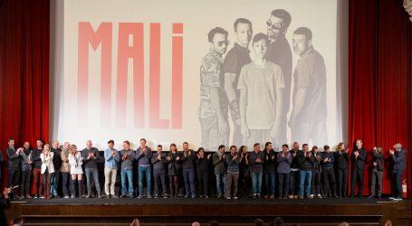 FOTO: Počinje prikazivanje filma 'Mali' u kino dvoranama