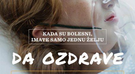 Rotary Klub Zagreb Donji grad pomaže Klinici za dječje bolesti Zagreb