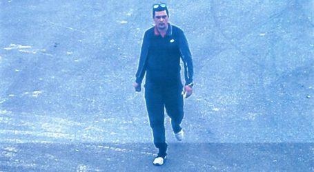 POLICIJA TRAŽI POMOĆ Jeste li vidjeli ovog muškarca?